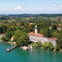 Hotel Bad Schachen