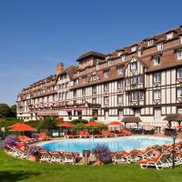 高尔夫巴里亚酒店