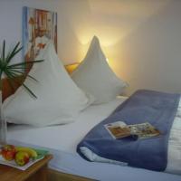 Hotel Garni Zentral
