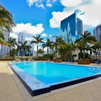 Nuovo Properties at One Broadway - Brickell, Miami