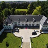 Luxury Apartments Arendshof