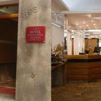Hotel Internacional São Paulo