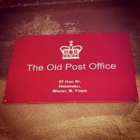 老邮局住宿加早餐旅馆