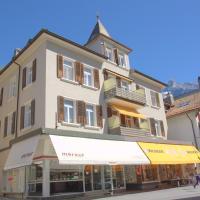 Apartment Eigernordwand - GriwaRent AG