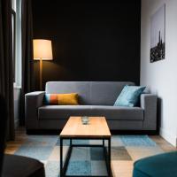 UtrechtCityApartments – Weerdsingel