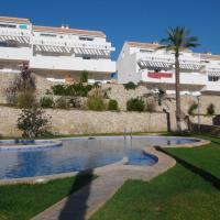 Apartamento Casa Mediterranea