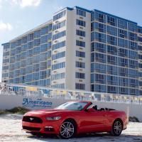 The Suites at Americano - Daytona Beach