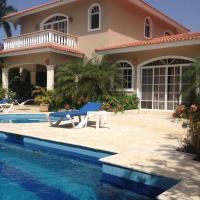 Villa Sosua Hispaniola Residencial