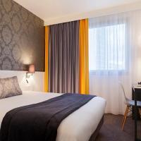 Hotel Kyriad Tours St Pierre des Corps Gare