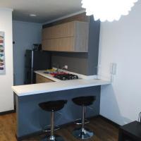 Apartamento Laureles