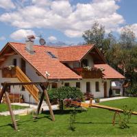 Oberlindnerhof