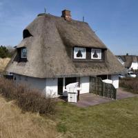 Rantum Dorf - Ferienappartments im Reetdachhaus 3