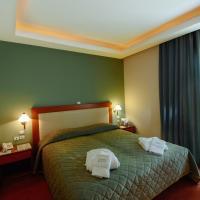 雅典米兰贝洛酒店