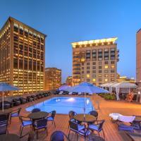 فندق ذا كولوناد