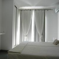 阿尔布费拉KR酒店