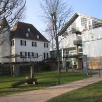 Hotel am Schloss Rockenhausen