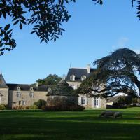Chateau du Val d'Arguenon