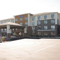 Best Western Plus Lacombe Inn and Suites
