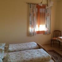 Apartment Hornis - Fam. Straßonig