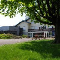 Auberge de Jeunesse de Mulhouse