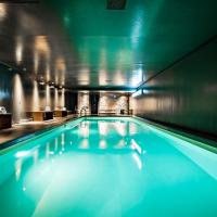 Saint James Albany Paris Hotel Spa