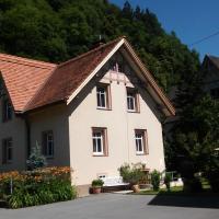 Haus Rosegger