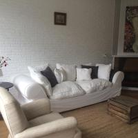 Cozy Apartment Scheveningen