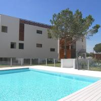 Apartment Le Golf Clair.1