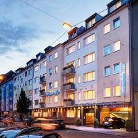 Hotel Imperial Düsseldorf - Superior