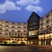 洛伊斯圣莫尼卡海滩酒店