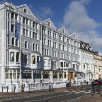 经典英国帝国酒店
