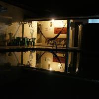 Tijuana Hostel