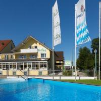 Hotel Huberhof