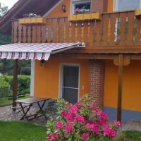 Ferienhaus am Radweg