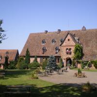 Hôtel Club Vacanciel Dossenheim