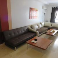 Apartment Massilya 2