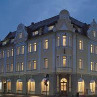 Apartment Hotel Kral