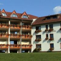 Hotel Burg Waldau