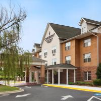 Country Inn & Suites Charlotte University Place