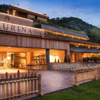 Aurina Lodges