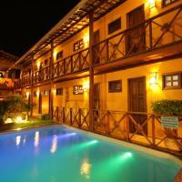 莫罗珍珠旅馆