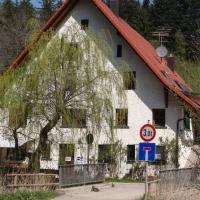 Nonnenmühle