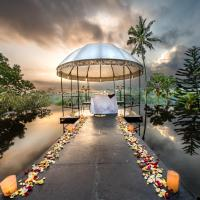 Kupu Kupu Barong Villas and Tree Spa by L'OCCITANE