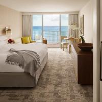 阿洛希拉尼威基基海滩酒店