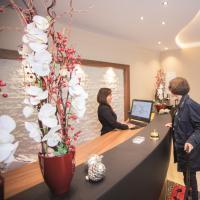 Hotel Asemann Planegg