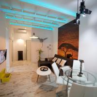 Apartments Madrid Las Letras