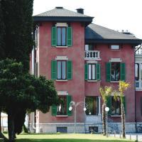 Villa Pioppi Hotel