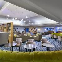 北布里斯托尔希尔顿逸林酒店