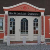 Bed and Breakfast Dannevirke