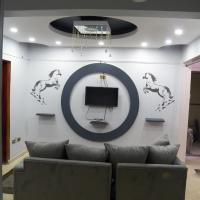 Furnished Apartment In Agouza